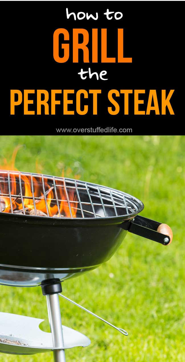 Grill a perfect steak quickly and easily without using any special marinades or sauces. Sea salt is the only necessary ingredient. Your steak will be more tender and juicy and perfect than ever!