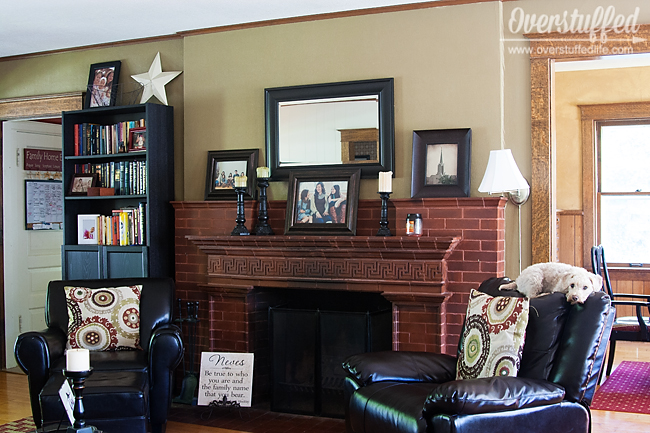 How to Make Your Living Room More Inviting--5 Tips I Learned the Hard Way