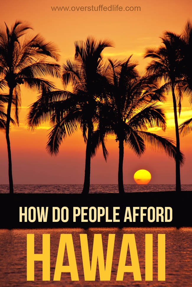 How do people afford to go to Hawaii? If you're planning to go to Hawaii on a budget with your family these tips will help you learn the cheapest things to do in Hawaii and save money on your Hawaiian vacation!