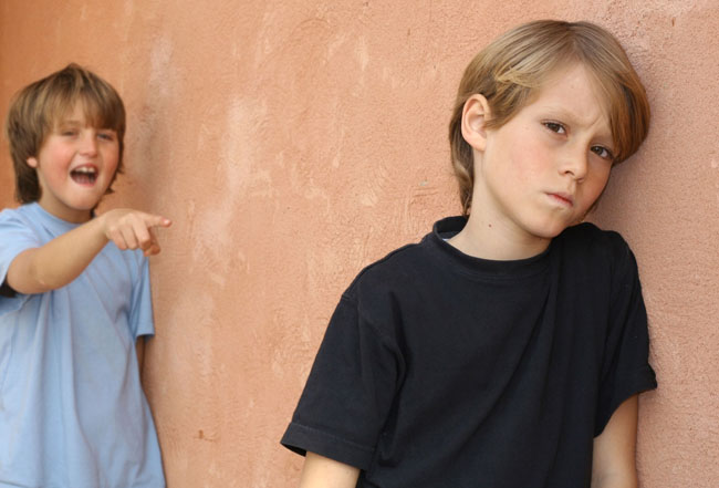 Do you suspect your child may be being bullied by someone who is a friend? Read about the ten warning signs of a toxic friendship.