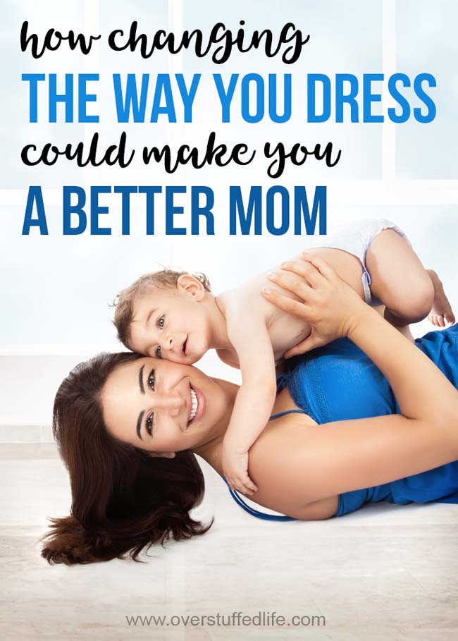 Want to be a better mom? The way you dress can help you be a better mother by helping you to understand both you and your children better through Energy Profiling.