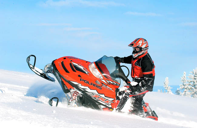 snowmobile | winter sports | Utah