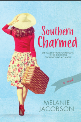 Book Review—Southern Charmed by Melanie Jacobson