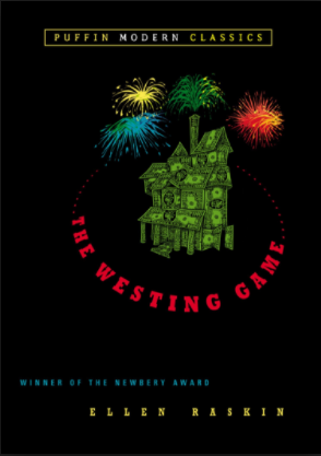 Book review—The Westing Game by Ellen Raskin
