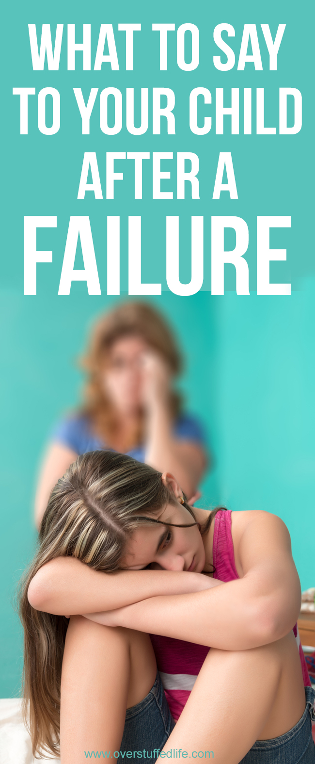 Children should experience failure in order to learn GROWTH MINDSET. Help children turn failure into SUCCESS with this simple but powerful question. #parentingtips