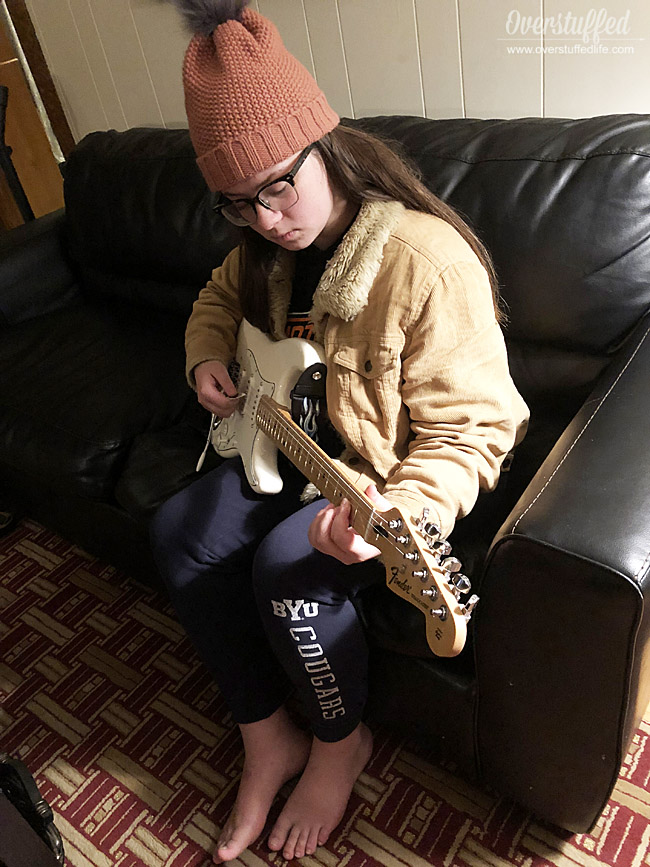 How to Motivate Your Teen to Practice Music
