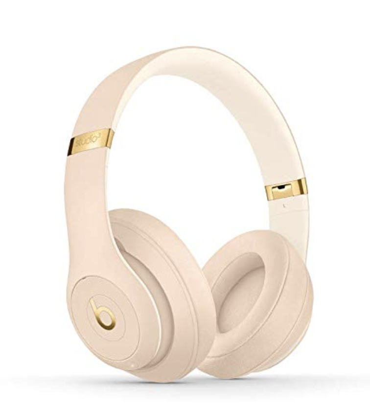 rose gold beats headphones