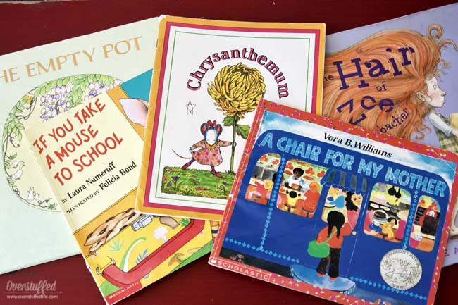 75+ Summer Reading Books For Kids Entering First Grade - Overstuffed Life